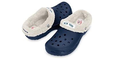 976e11440 Crocs - Unisex Mmth MLB New York Yankees Shoes