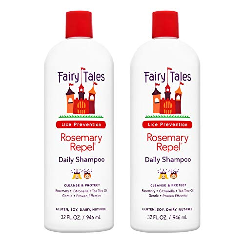 Fairy Tales Rosemary Shampoo Prevention product image
