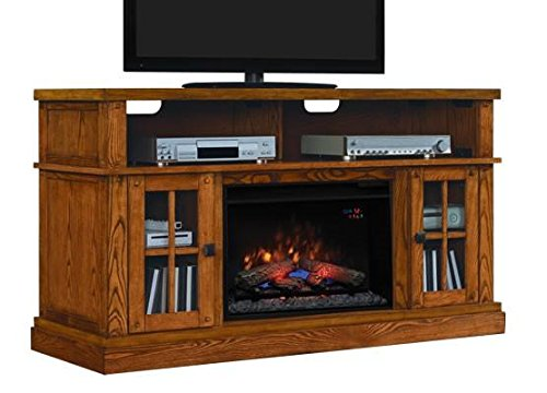 ClassicFlame  Dakota TV Stand for TVs up to 65