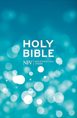 Free The Holy Bible: New International Version. PPT