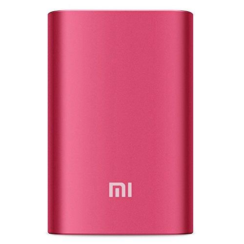 Xiaomi Power Bank (10,000mAh)–Silver