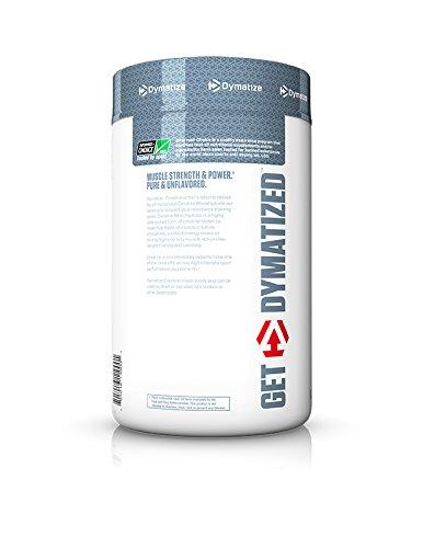Dymatize Micronized Creatine, Dietary Supplement, 1kg