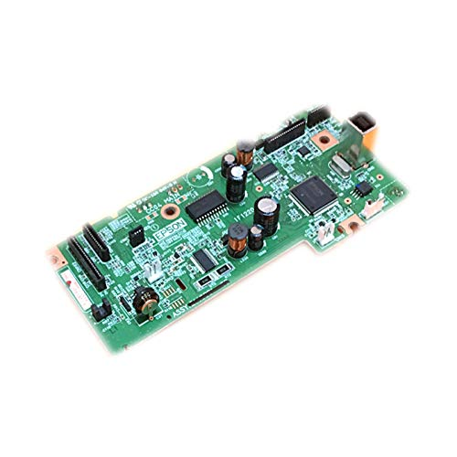 Yoton Used FORMATTER PCA Assy Formatter Board Logic Main Board MainBoard for Eps0n L210 L211 L220 Printer formatter Board