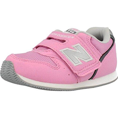Zapatillas para ni�a, color Rosa , marca NEW BALANCE, modelo Zapatillas Para Ni�a NEW BALANCE FS996 CLI Rosa Rosa