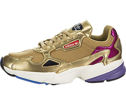 Galleon Adidas Originals Falcon Womens Cg6247 Size 10 Gold