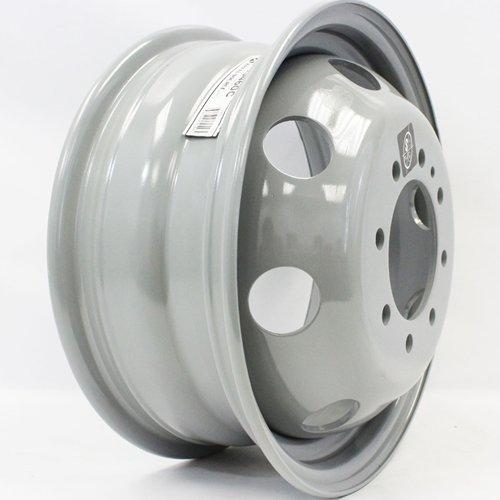 8-HOLE 16''x6'' FORD E350, F350 DRW LT215 8HH Dual steel wheel