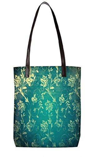 Snoogg Strandtasche, mehrfarbig (mehrfarbig) - LTR-BL-3386-ToteBag
