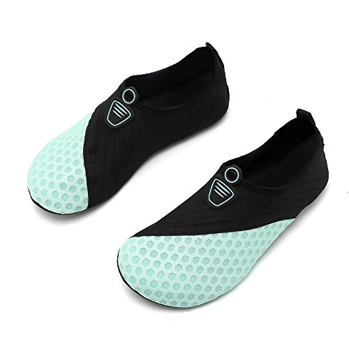 Yoga Mens White2 Water Snorkeling ByBetty Women Diving Breathable Unisex Beach Swimming Drying Shoes Shoes Quick Socks qw46Aw1vZ