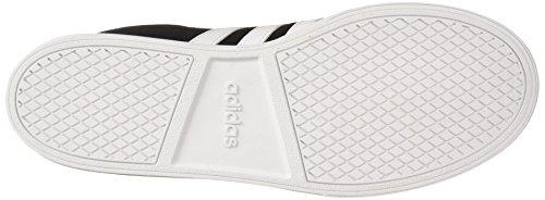 2 Adidasdaily Adidas Negro Daily Blanco 0 Hombres Blanco r5rdq
