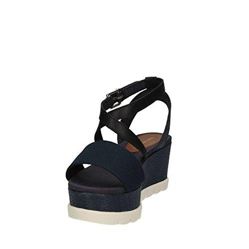 Hilfiger Cuña De Mujer Tommy Zapatos FW0FW02030 40 P7v0xqz