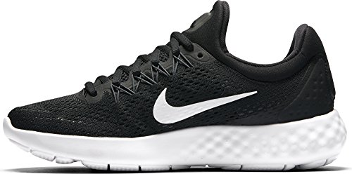 Nike Womens Lunar Skyelux Running Shoe Black/White/Anthracite Size 9 M US