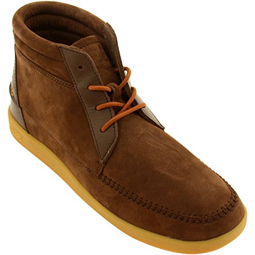 Clae Men's Romare High (grizzly nubuck)-12.0