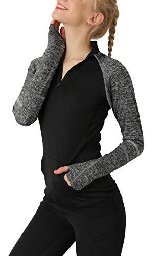 Cityoung Women's Yoga Long