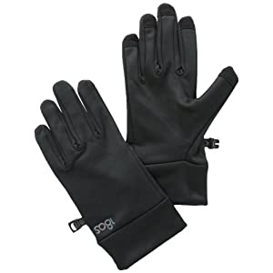 180s Performer Liner Glove with Alltouch