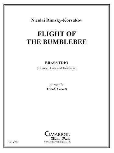 Flight of the Bumblebee (Flight Of The Bumble Bee Trombone)