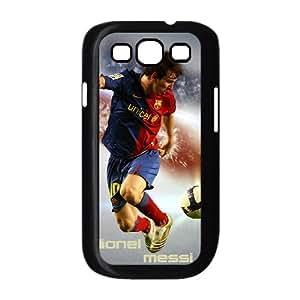 Samsung Galaxy S3 I9300 Phone Case Lionel Messi
