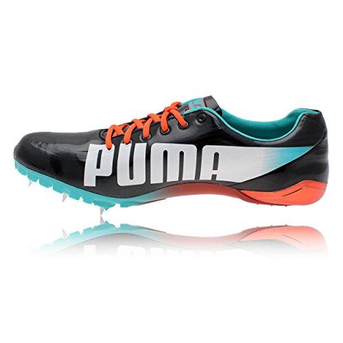 Puma Bolt Evospeed Electric Zapatilla De Correr Con Clavos Negro