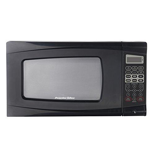 0.7-cu ft 700-Watt Countertop Microwave ()