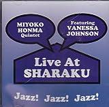Live At Sharaku - Jazz! Jazz! Jazz!