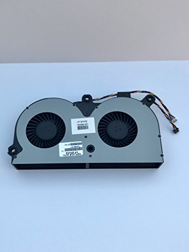 HP 733489-001 Cooling fan/blower assembly Assembly Blower