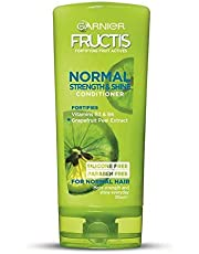 Garnier Fructis Normal Strength & Shine Conditioner for Normal Hair, 315ml