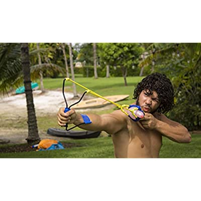Water Sports 80082 Marine Wrist Balloon Launcher: Toys & Games