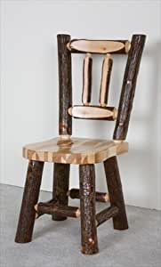 Hickory Dining Chair