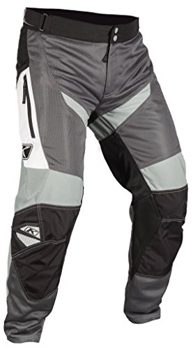 Klim Mojave In the Boot Pants Gray 38