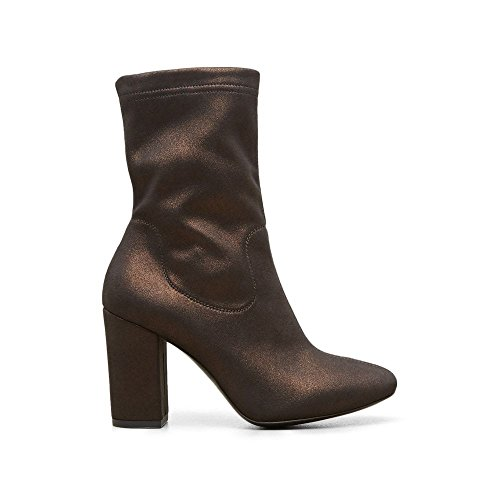 Kenneth Cole New York Krystal Bootie - Donna In Rame