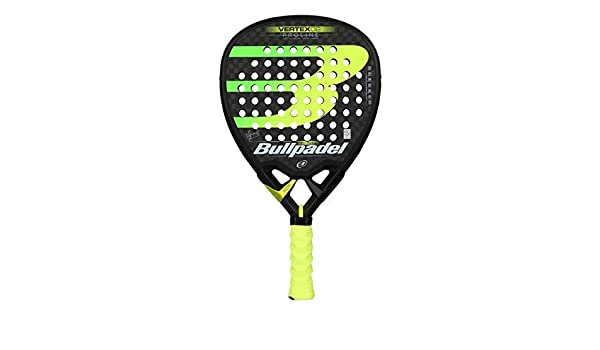 Amazon.com : Bullpadel Vertex 2 2019 : Sports & Outdoors