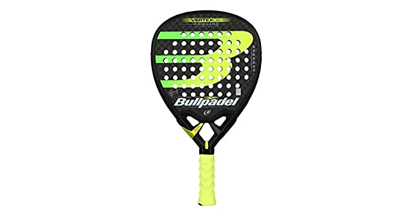 Amazon.com: Bullpadel Vertex 2 2019: Sports & Outdoors