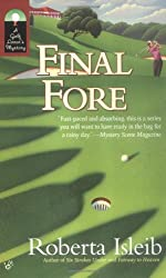 Final Fore (Golf Lover's Mysteries)