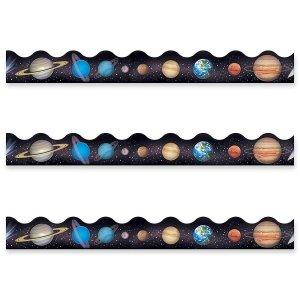 - Trend Enterprises Inc Solar System Terrific Trimmers