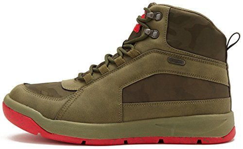 Duck Weather Boot Vale Winter Mens Pole Hiking Cold Southpole South Olive 6XFWnaqwO8