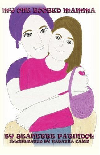 Download My One Boobed Mamma pdf epub