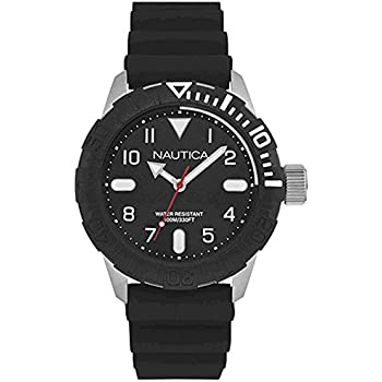 NAUTICA- NSR 106 Mens watches NAD09519G
