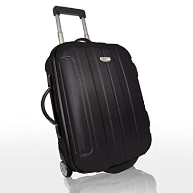 Travelers Choice Rome Lightweight Hardshell Luggage