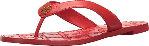 Tory Burch Monroe Metallic Thong Sandals Flip Flop  US, Exot