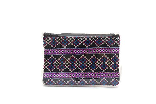 1-pc-handmade-purse-made-of-traditional-thai-frabic-with-naive-design-14-one-size-thai-product-bag-u