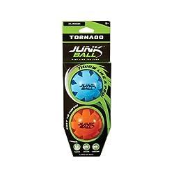 Junk Ball Tornado Ball 2 Pack