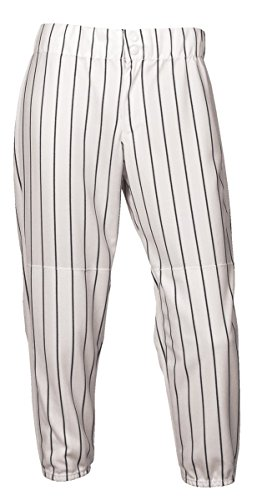 Intensity Womens Clean Up Pant White/Black S