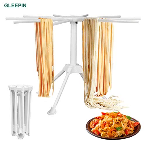 Homemade Drying Handles Collapsible Spaghetti