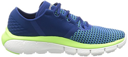 Under Armour Speedform Fortis 2 Women's Zapatillas Para Correr - AW16 Azul
