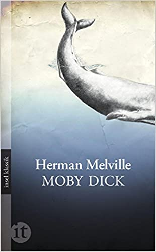 moby dick handlung