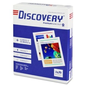 (Discovery (22028) Printing Media)