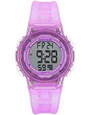 Armitron Sport Women's 45/7086 Digital Chronograph Watch