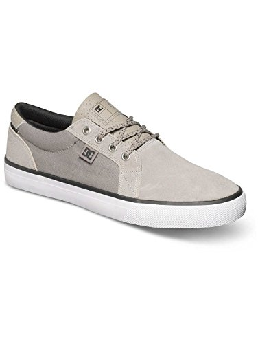 DC - - Young Men-Rat S Low Top Schuhe, EUR: 39, Wild Dove