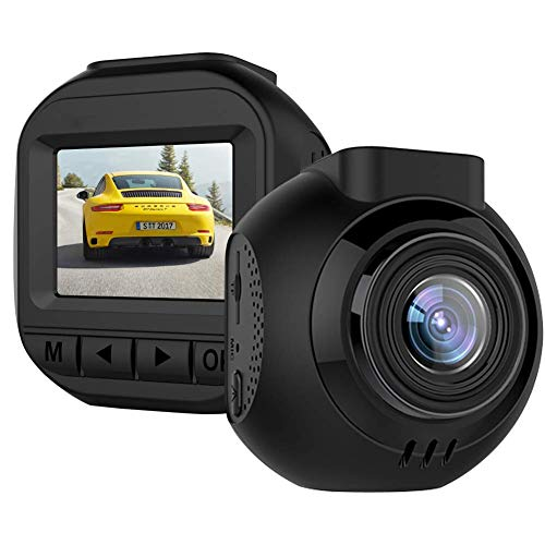 Dash Camera for Cars Small Single Len Da