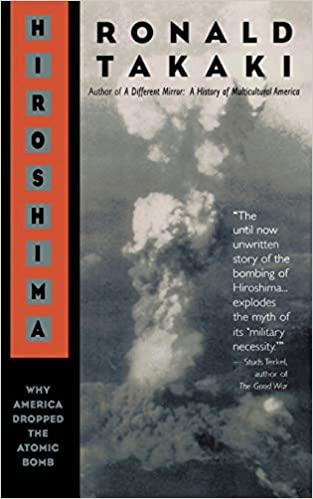 hiroshima diary pdf