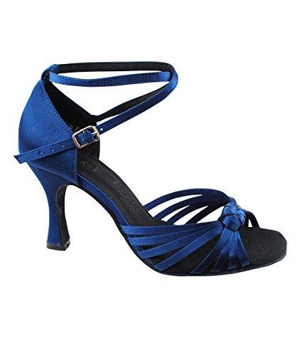 Veldig Fine Ballroom Latin Tango Salsa Dans Sko For Kvinner Sera3780 2,5- tommers ...